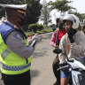 Indonesia bans Ramadan mass exodus tradition to curb coronavirus spread