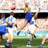 Ominous Eagles thrash out-of-depth Kangaroos