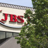 Meat giant JBS confirms it paid $US11 million ransom in cyber attack