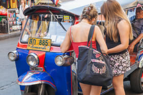 Eight things backpackers used to do that will shock travellers today