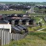 City fringe land sales bounce back