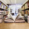 Lapsed bookworm? How you can get back into the habit of reading
