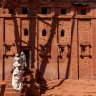 Ancient Ethiopian world heritage site Lalibela seized by Tigrayan forces