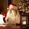 Richard Glover: My letter to Santa