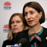 NSW to deliver $2.3 billion coronavirus stimulus