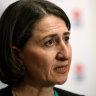 Berejiklian says symptom fears will overwhelm testing
