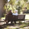 'It doesn't mean I'm stupid': Dementia rates set to double