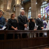 'Compassion and warmth': Sydney honours the life of Prince Philip