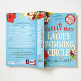 Sophie Green's novel The Shelly Bay Ladies Swimming Circle (Hachette, $30).