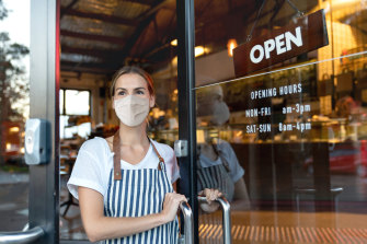 CCIWA says businesses need more than the $2000 cash grants announced by the WA government.