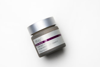 Trilogy Age-Proof Overnight Mask, $45.
