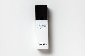 Chanel Hydra Beauty Camellia Water Cream, $94.