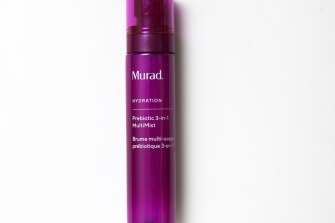 Murad Prebiotic 3-in-1 MultiMist, $50.