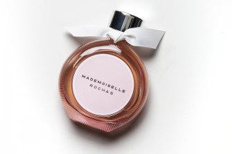 Rochas Mademoiselle Rochas EDP 90ml, $140.