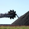 Greens' push to ban funding for coal-fired power threatens government control