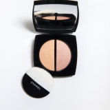 Chanel Bronzer and Highlighter Duo.