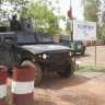 Gunmen kill dozens people in central Mali: mayor