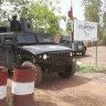 Gunmen kill dozens people in central Mali: mayor