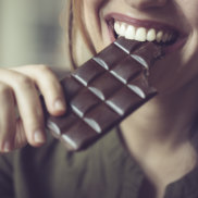 Dark chocolate does not, in fact, cut it as a cure for the symptoms of depression.