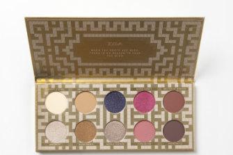 Zoeva Heritage Eyeshadow Palette, $39.