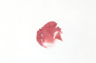 M.A.C Powder Kiss Lipstick in Sultriness, $36.