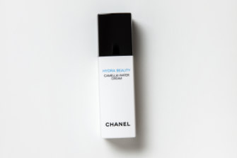 Chanel Hydra Beauty Camellia Water Cream, $94.