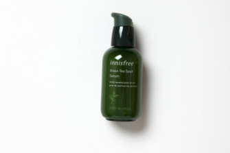 Innisfree Green Tea Seed Serum, $39.