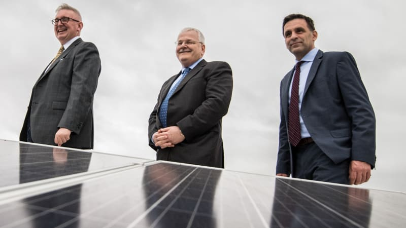 'Cracker': Solar surge starts to get buy-in from big shopping centres