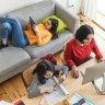 Assumptions about why women choose to work from home could hinder their careers, experts say.