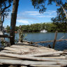 Brisbane's lost plague cemetery: Who is buried on Gibson Island?