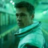 Brad Pitt goes deep into space and toxic masculinity in Ad Astra
