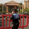 Tenerife hotel quarantined, 1000 locked down as doctor contracts coronavirus