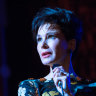 Facial tics aside, Renee Zellweger is remarkable as Judy Garland