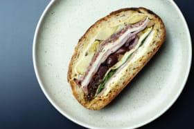 Wave of muffulettas, the turducken of sandwiches, set to sweep Sydney