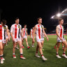 Saints lacking 'scoreboard nourishment' and confidence, says Ratten