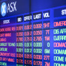 'On fast forward': Australian stocks stage recovery