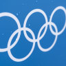 Original drawing of Olympic rings sells for more than $300,000