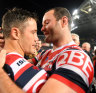 The damning Cooper Cronk statistic that exposes Melbourne folly