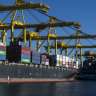 NSW to make its biggest investment to boost trade as part of COVID recovery