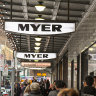 As Solly Lew lurks, Myer board takes pay cut in bid to avoid spill