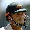 'Frustrating': Shaun Marsh addresses form woes