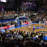 'Stress-free' Bullets aim for NBL finals