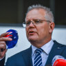 Morrison says Australia won't back down to China threats on free speech, security