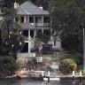 Waterfront millionaire in court stoush over luxury yacht