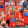 The sun will never set on Gold Coast, says McLachlan