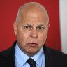 Victorian Treasurer stops 'chasing surpluses' as coronavirus wreaks havoc