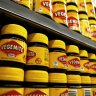 Vegemite will be one of the first products available on India's Amazon Australia store.