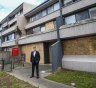 Victoria urged to double social housing build 'sugar hit'