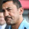 'Everyone believes the Lions will win': Waratahs basking in underdog status