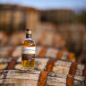 The unlikely a-peel of Scotch whisky
